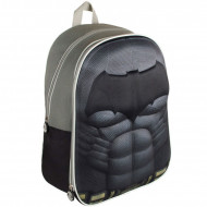 Σχολική Τσάντα Backpack Cerda DC Comics Batman 3D EVA