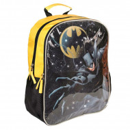 Σχολική Τσάντα Backpack Cerda DC Comics Batman με LED