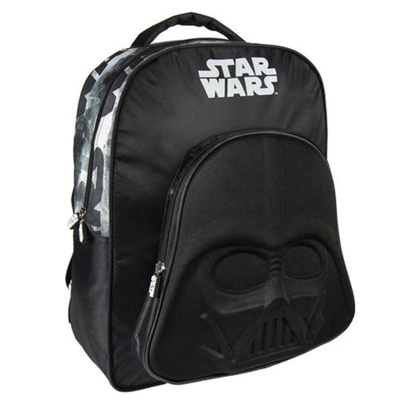 6da6d0091ea Σχολική Τσάντα Backpack Cerda Star Wars Darth Vader 3D EVA | mygad.gr