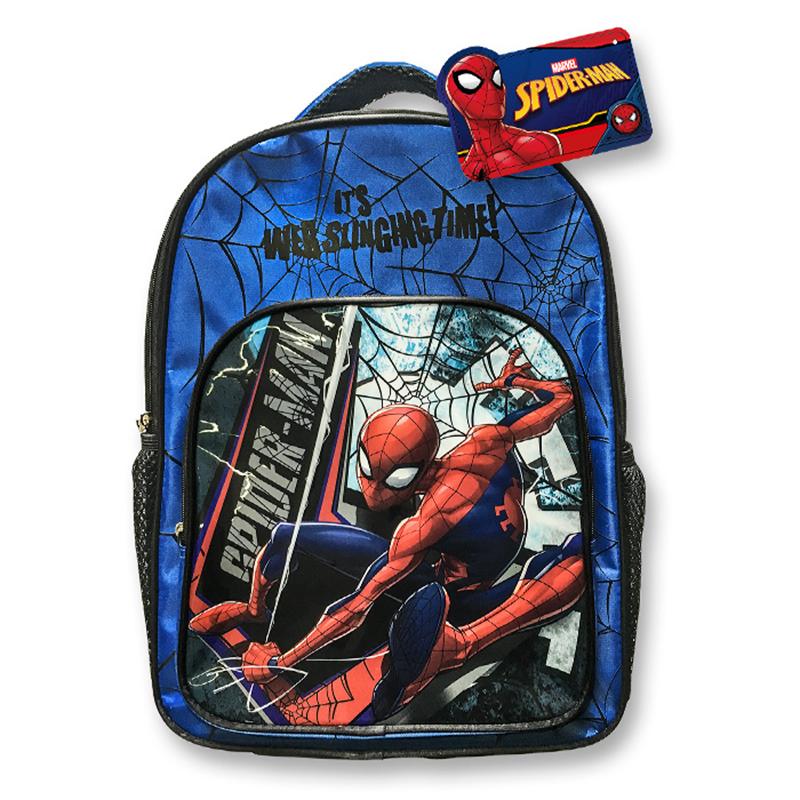 1f52b6cc046 Σχολική Τσάντα Backpack Marvel Spiderman | mygad.gr
