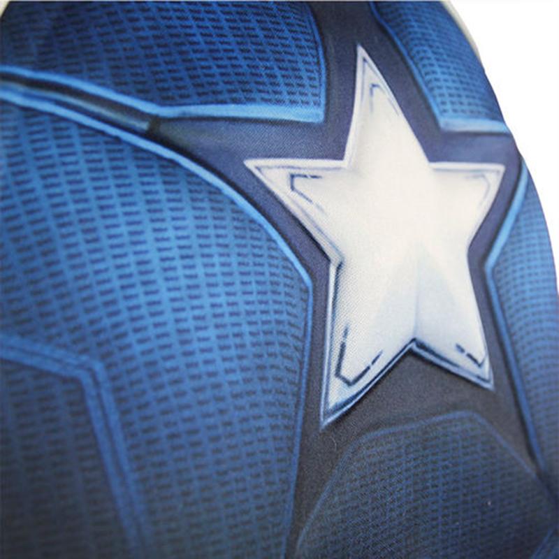 f542c2e7f8a Σχολική Τσάντα Backpack Cerda Marvel Captain America 3D EVA | mygad.gr