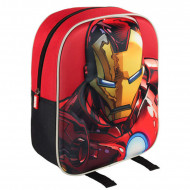Σχολική Τσάντα Backpack Cerda Marvel Iron Man 3D
