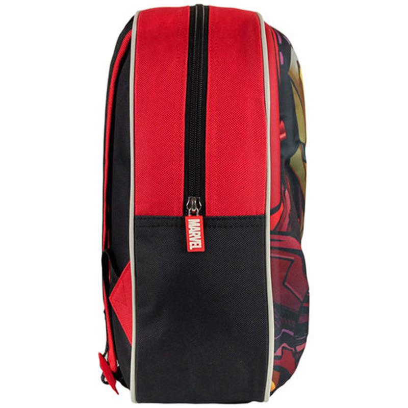 Σχολική Τσάντα Backpack Cerda Marvel Iron Man 3D