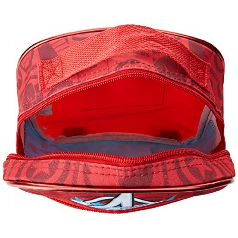 Σχολική τσάντα backpack Marvel Avengers 24cm