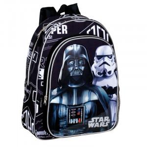 Σχολική τσάντα backpack Star Wars Flash 37cm