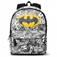 Σχολική τσάντα backpack DC Comics Batman 42cm