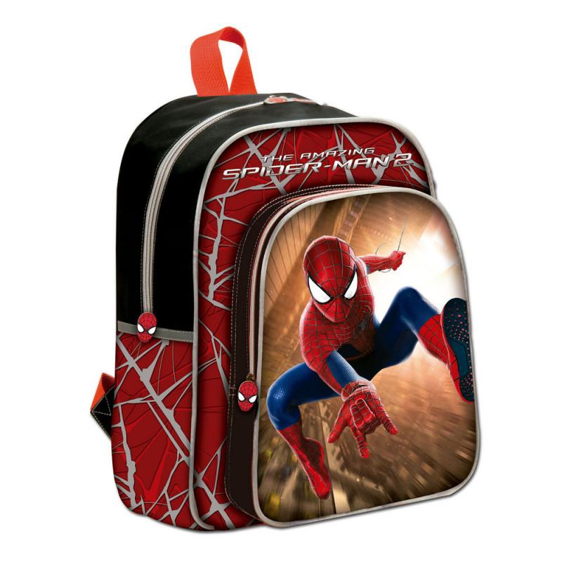63bae37900d Σχολική τσάντα backpack Marvel Amazing Spiderman 41cm | mygad.gr