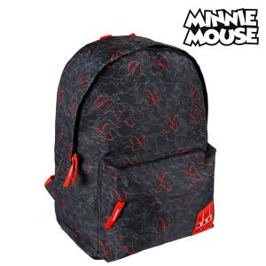 Σχολική Τσάντα Backpack Minnie Mouse