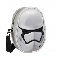 Σχολική Τσάντα 3D Storm Trooper