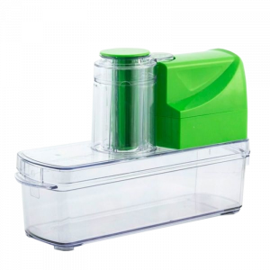Ηλεκτρικός Κόφτης Λαχανικών 8-IN-1 MANDOMATIK 25W - Πράσινο