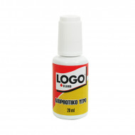 Διορθωτικό Υγρό LOGO 20ml