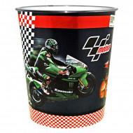 Κάδος Απορριμάτων Moto GP
