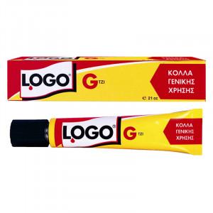 Κόλλα LOGO G Γενικής Χρήσης 21ml