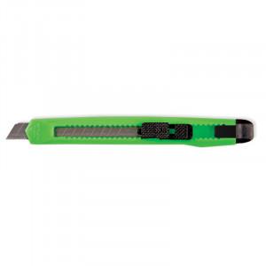 Κοπίδι Πλαστικό Forpus 9mm - Πράσινο