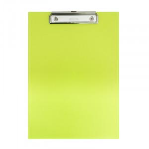 Ντοσιέ Σεμιναρίου με Κλιπ - Διάφανο Πράσινο