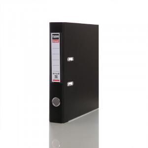 Κλασέρ Πλαστικό Typotrust PP Extra 4x32 - Μαύρο