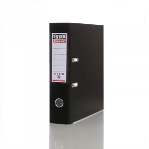 Κλασέρ Πλαστικό Typotrust PP Extra 8x32 - Μαύρο