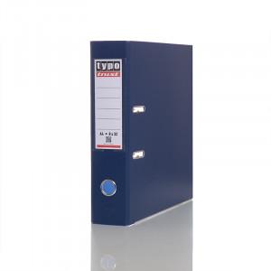 Κλασέρ Πλαστικό Typotrust PP Extra 8x32 - Σκούρο Μπλε