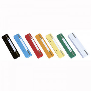 Ελάσματα Αρχείου Πλαστικά DONAU (26 τεμ)
