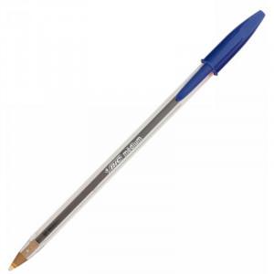 Στυλό διαρκείας BIC Cristal - Μπλε