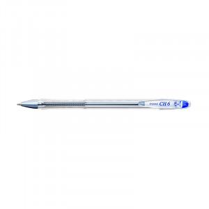 Στυλό Διαρκείας PENAC CH-6 0.7mm - Μπλε
