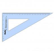 Τρίγωνο με Πατούρα Helix Oxford L85 23cm / 60 Μοιρών