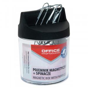 Μαγνητική Θήκη για Συνδετήρες Office