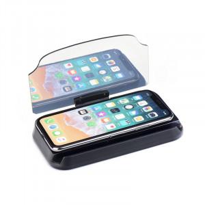 Βάση Αυτοκινήτου Heads Up Display (HUD) Navigation Bracket και Stand για Smartphones