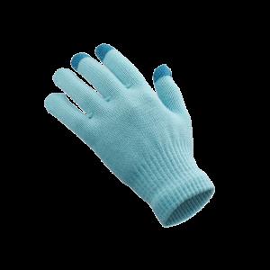 Γάντια για Οθόνη Αφής Γυναικεία - Μπλε