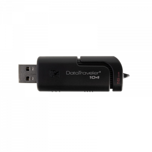 Στικάκι USB Kingston Pendrive DT104 16GB