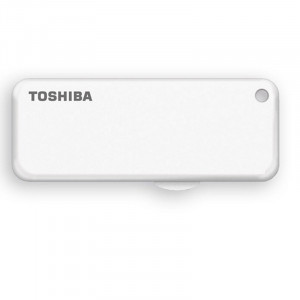 Στικάκι USB Toshiba U203 Yamabiko 32GB - Άσπρο