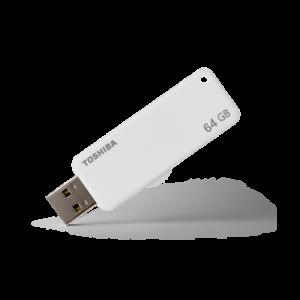 Στικάκι USB Toshiba U203 pendrive 64GB USB 2.0