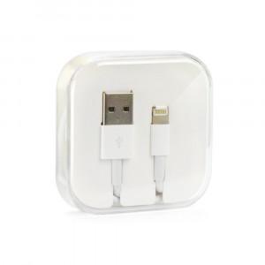 Καλώδιο Φόρτισης και Μεταφοράς Δεδομένων USB σε Lightning για IPHONE 5/5S/5SE/5C/6/6PLUS/6S/7/7PLUS