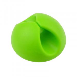 Cable Holder Clipper - Πράσινο