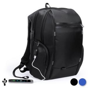 """Σακίδιο για Laptop Gadget and Gifts 15"""" - Μαύρο"""