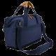 """Τσάντα Μεταφοράς για Laptop Case Logic LoDo Satchel LODB-115 15.6"""" - Μπλε"""