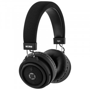 Bluetooth Headset Acme BH60 - Μαύρο