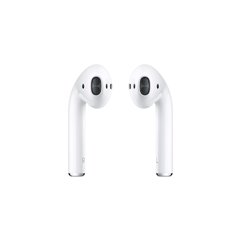 Bluetooth Headset Apple AirPods - Άσπρο
