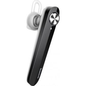 Ακουστικό Bluetooth BASEUS A01 - Μαύρο / Ασημί