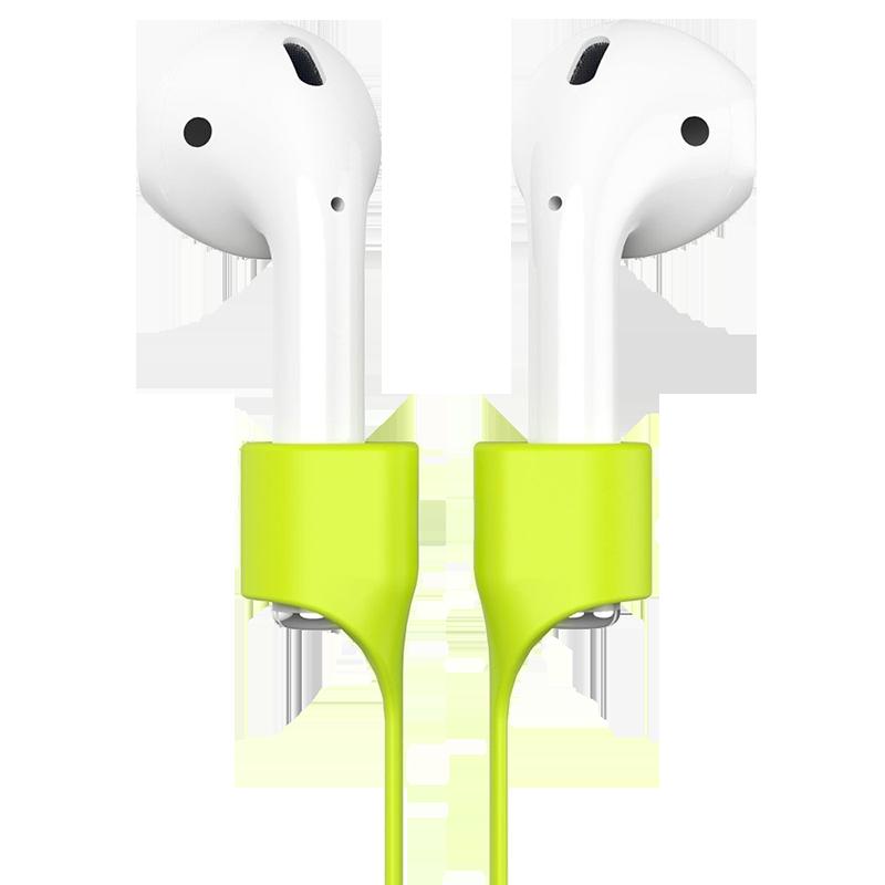 Μαγνητικό Strap Baseus για Apple AirPods - Πράσινο