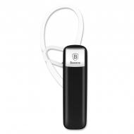 Ακουστικό Bluetooth Baseus Timk - Μαύρο