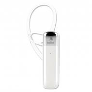 Ακουστικό Bluetooth Baseus Timk - Άσπρο