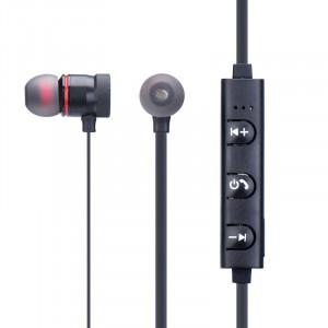 Bluetooth Headset BEGO Stereo SP001 - Μαύρο