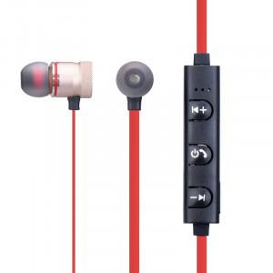 Bluetooth Headset BEGO Stereo SP001 - Χρυσό