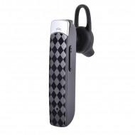 Ακουστικό Bluetooth Devia Lattice 4.1 - Μαύρο