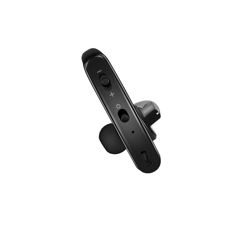 Ακουστικό Bluetooth Hoco E15 Rede - Μαύρο