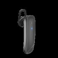 Ακουστικό Bluetooth HOCO E32 Dazzling Sound - Μαύρο