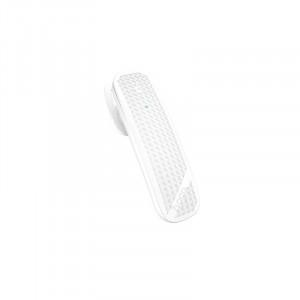 Ακουστικό Bluetooth HOCO E32 Dazzling Sound - Άσπρο