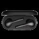 Bluetooth Headset Honor FlyPods Lite - Μαύρο