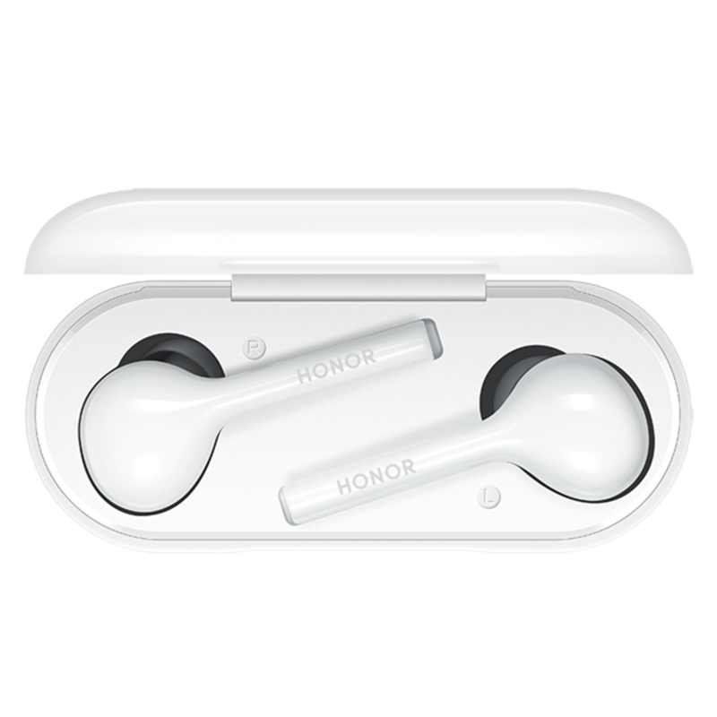 Bluetooth Headset Honor FlyPods Lite - Άσπρο